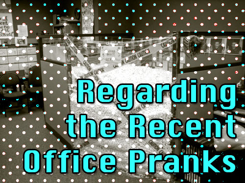 officepranks